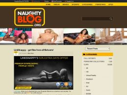 NaughtyBlog